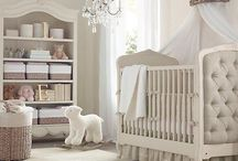 Baby Nursery / Baby nurseries