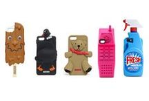 iPhone Covers / Most chic and original covers for iPhone