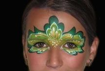 Eyes & Mask Face Paint / Eye face pant ideas. Face painting arounds the eyes. Face Painted Masks. face painting, face paint, face paint kit, face paint for kids, face paint palette, face paint kits, non-toxic face paint, face painting ideas for kids, face paint supplies, face painting materials, kids face painting kits, face painting for children, face painting kits for kids, face painting on kids, painting parties for kids, free face painting designs for kids, kids painting parties, face painting kit for kids,