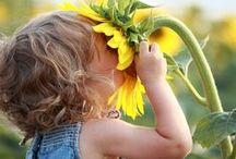 Naturally Healthy Kids / Natural DIY Remedies for kids