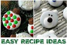 Christmas/Winter/Holiday / Christmas/Winter/Holiday ideas
