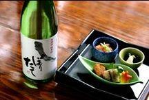 Sake and Food