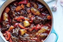 Beefy Stew Recipes / Tasty beef stew recipes