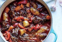 Beefy Stew Recipes / Tasty beef stew recipes