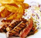 Recipes with Rump / Tasty recipes made with beef rump