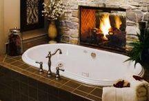 Bathrooms / Relax. Refresh. Renew.