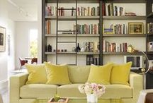 Liveable Rooms / Spaces that we can live in.