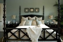 Bodacious Bedrooms / Let us help you create the bedroom you're dreaming of.