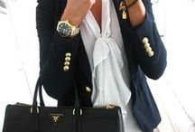 {{ styling }} / ... if I had a million dollars (and a personal stylist) ... / by Whitney Grau
