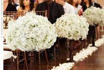 Future Wedding Ideas / by Ashley Jones