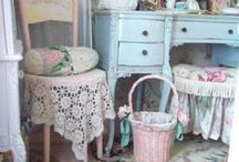 A Touch of Shabby