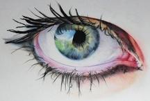 Art / by Clare Garcia