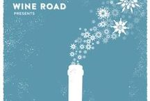 Winter WINEland / Over the years: here is a look at all of our Winter WINEland events | Wine Road | Marketing | Events | Non-profit | www.wineroad.com | www.facebook.com/WineRoad | www.twitter.com/theWineRoad |