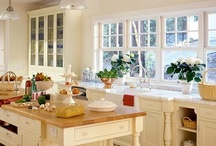 Kitchen ideas / by Aleta Murray