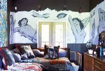 Interior | Exterior / All things design.  / by Maddison Finnimore