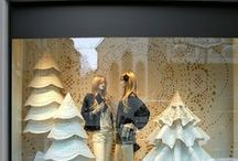 Ideas For Work / Inspiration for Window Displays and Marketing Ideas for GSB. / by Jessica Andersen