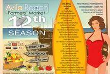 Avila Beach Events