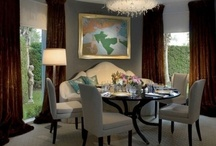 DC Spaces | Dining Rooms