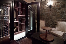 DC Spaces | Wine Cellars / Washignton DC is full of wine enthusiasts, what's more they love crafting their havens inside their homes in tribute to their hobby. Here are a few examples to get your imaginations flowing.
