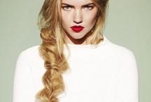 Hair as self expression / by Pachu Sammartino