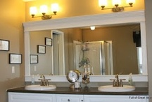 Bathroom ideas / by Aleta Murray
