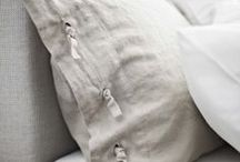 Linens for the whole home / by Beth Ellison