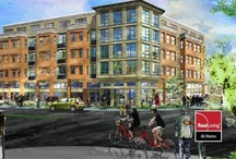 Atlas District, DC / Want to know what it's like to live in the Atlas District? Experience it here.