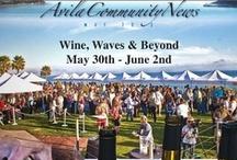 Avila Community News
