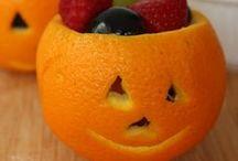 Halloween, spiders, bats... / by Dustee Doering