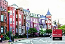 Logan Circle / Want to know what it's like in DC's Logan Circle? Check it out here.