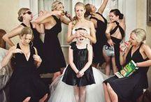 {{ bridesmaid bootcamp }} / by Whitney Grau