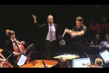 How to conduct an orchestra / by Rob Grundel