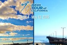 Amgen Tour of California in Avila Beach