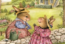 Susan Wheeler ~ illustrator / Holly Pond Hill