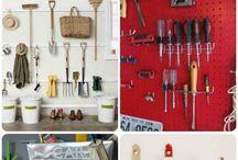 Organization / by Lisa Coleman