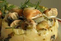 Vegetarian Recipes /
