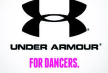 Under Armour for Dancers
