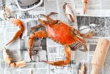Get Crabby & Get Crackin' / Winter Is Dungeness Crab Season In Sonoma County!
