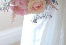 Wedding Floral Bouquets / Ideas for floral designs bouquets