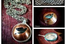 Start to Finish / My jewelry making process