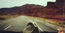 road trip. calling me.