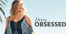 Dressed Obsessed / October Campaign