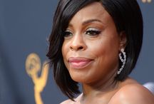 Celebrity Actress - Niecy Nash / Niecy Nash has been a longtime lover our makeup cases and friend.   Watch Claws on TNT.  It's awesome!