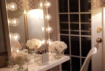 Bathroom and Vanity Essentials / The things we need to make our bathroom beautiful!