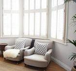 Design projects: Clapham Maisonette