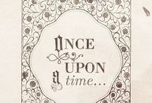 Fairy tales / Once upon a time a young (youngish    ahem !! ) girl (well, woman) started a fairy tale board,,,,,,, / by Zoe Smith