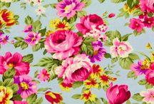Pattern Heaven / by Zoe Smith