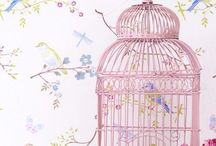 Birdcages / by Zoe Smith