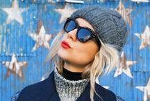 Style Inspiration / by Amanda LeDonne