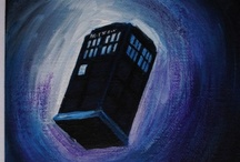 Doctor Who   / by Bethannie